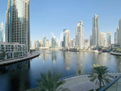2 Bedroom Flat for Rent in Dubai Marina, Dubai - Just Handed Over | Stunning Quality | 2BR with Maids click to edit