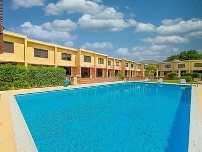 3 Bedroom Villa for Rent in Al Safa, Dubai - Duplex 3BR villa | Private Patio | Outside Maid Room with Bathroom | Safa 2