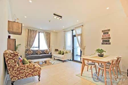 فلیٹ 2 غرفة نوم للبيع في قرية جميرا الدائرية، دبي - 2 Bedroom  |  Maids Room  |  Corner Unit