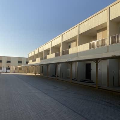 2 Bedroom Villa for Rent in Al Uraibi, Ras Al Khaimah - 2 Bedroom Villa | From the Owner | First Tenant | Maintenance Free | 1 Month Free | Shamma Complex