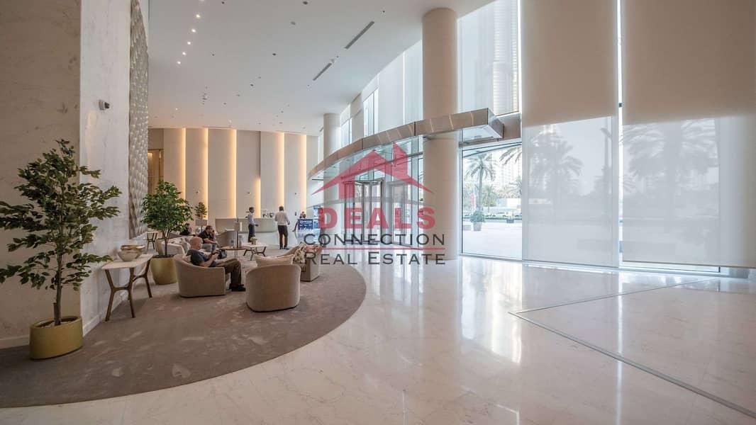16 Luxurious Penthouse | Full Burj Khalifa Views