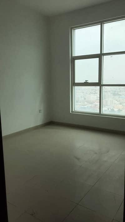 فلیٹ 2 غرفة نوم للايجار في النعيمية، عجمان - شقة في برج المدينة النعيمية 3 النعيمية 2 غرف 27000 درهم - 4756177