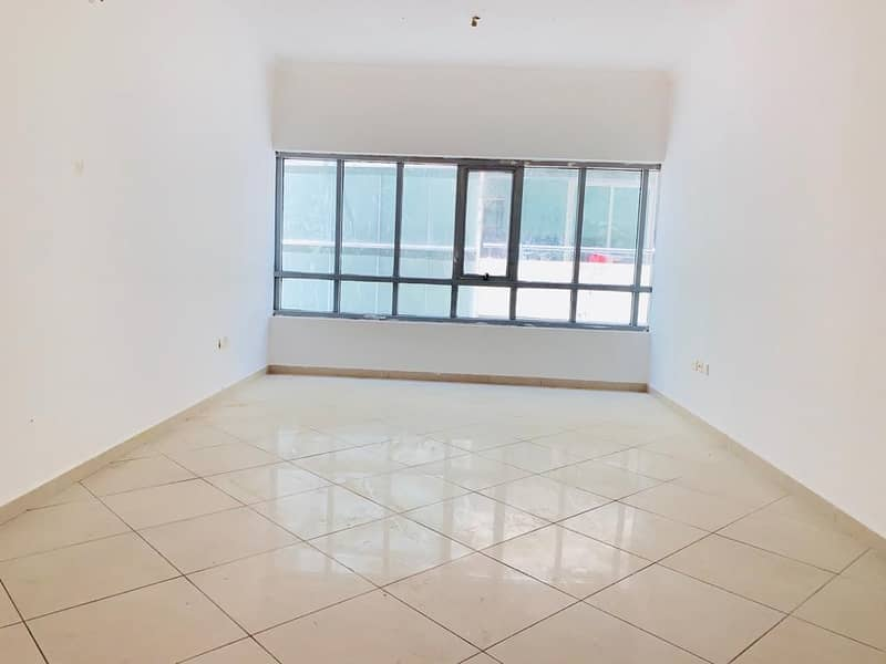 40 days free Spacious 2bhk in 32k with Maid room Separate Hall Monthly Payments