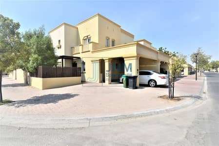 2 Bedroom Villa for Sale in The Springs, Dubai - Fully Upgraded villa with Private Jacuzzi |Type E