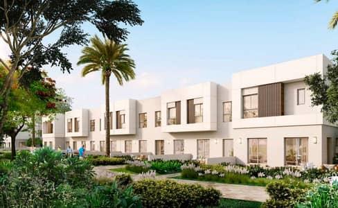 Plot for Sale in Al Zahia, Ajman - plot for villa on installment