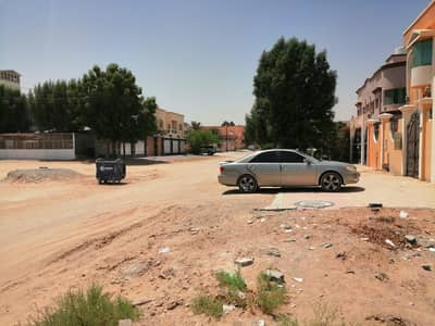 Plot for Sale in Al Mowaihat, Ajman - Land for sale with a great location in Al Mowaihat 2