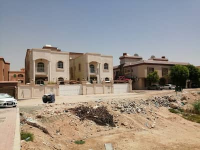 Plot for Sale in Al Mowaihat, Ajman - Land for sale with a great location in Al Mowaihat 3