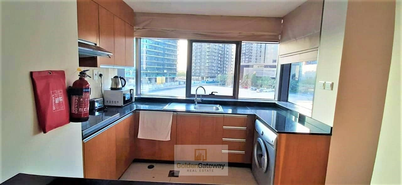 2 Beautidul Canal View Spacious Fully furnished  1 Bedroom