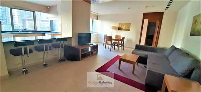 Beautidul Canal View Spacious Fully furnished  1 Bedroom