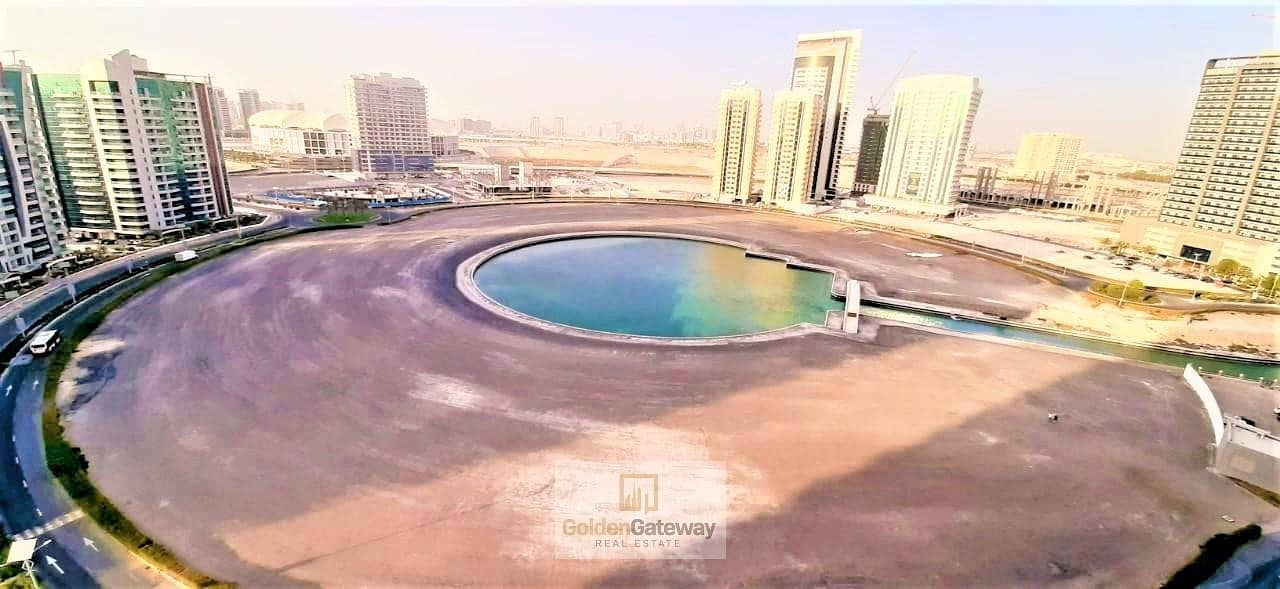 12 Beautidul Canal View Spacious Fully furnished  1 Bedroom