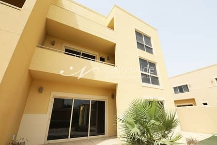 4 Bedroom Townhouse for Sale in Al Raha Gardens, Abu Dhabi - Type S Townhouse That Is Great For Big Family