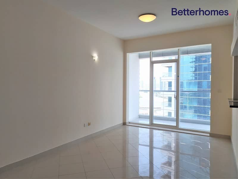 Full Canal View| Two balconies| Well Maintained.