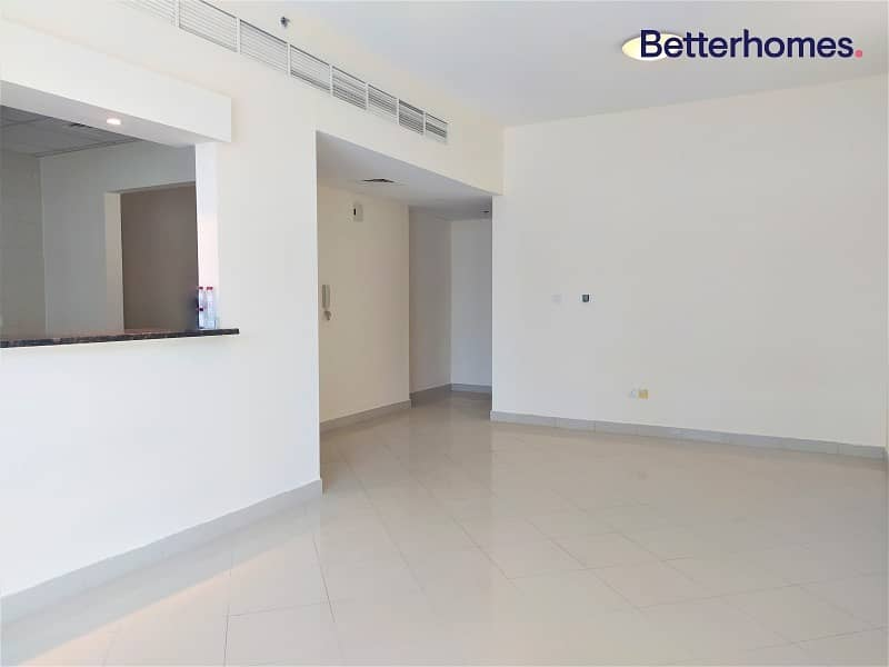 2 Full Canal View| Two balconies| Well Maintained.