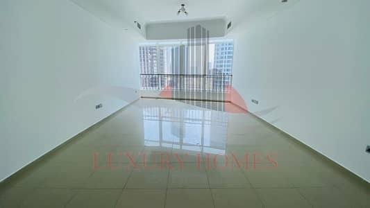 2 Bedroom Apartment for Rent in Al Reem Island, Abu Dhabi - Captivating wide double glazed Window Apt