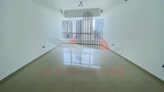 شقة 2 غرفة نوم للايجار في جزيرة الريم، أبوظبي - Captivating wide double glazed Window Apt