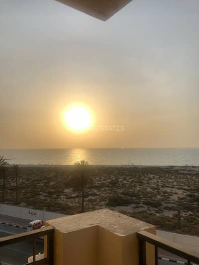 2 Bedroom Apartment for Sale in Al Hamra Village, Ras Al Khaimah - Breathtaking Sea View-2 BR Apt.-Amazing Facilities