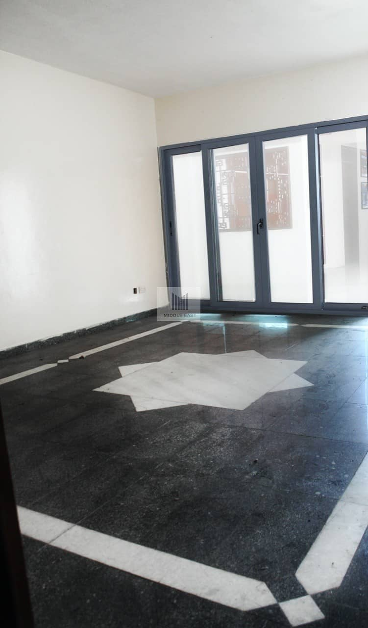 Sharing Allowed | Very Large Apartment | Best Location in Deira