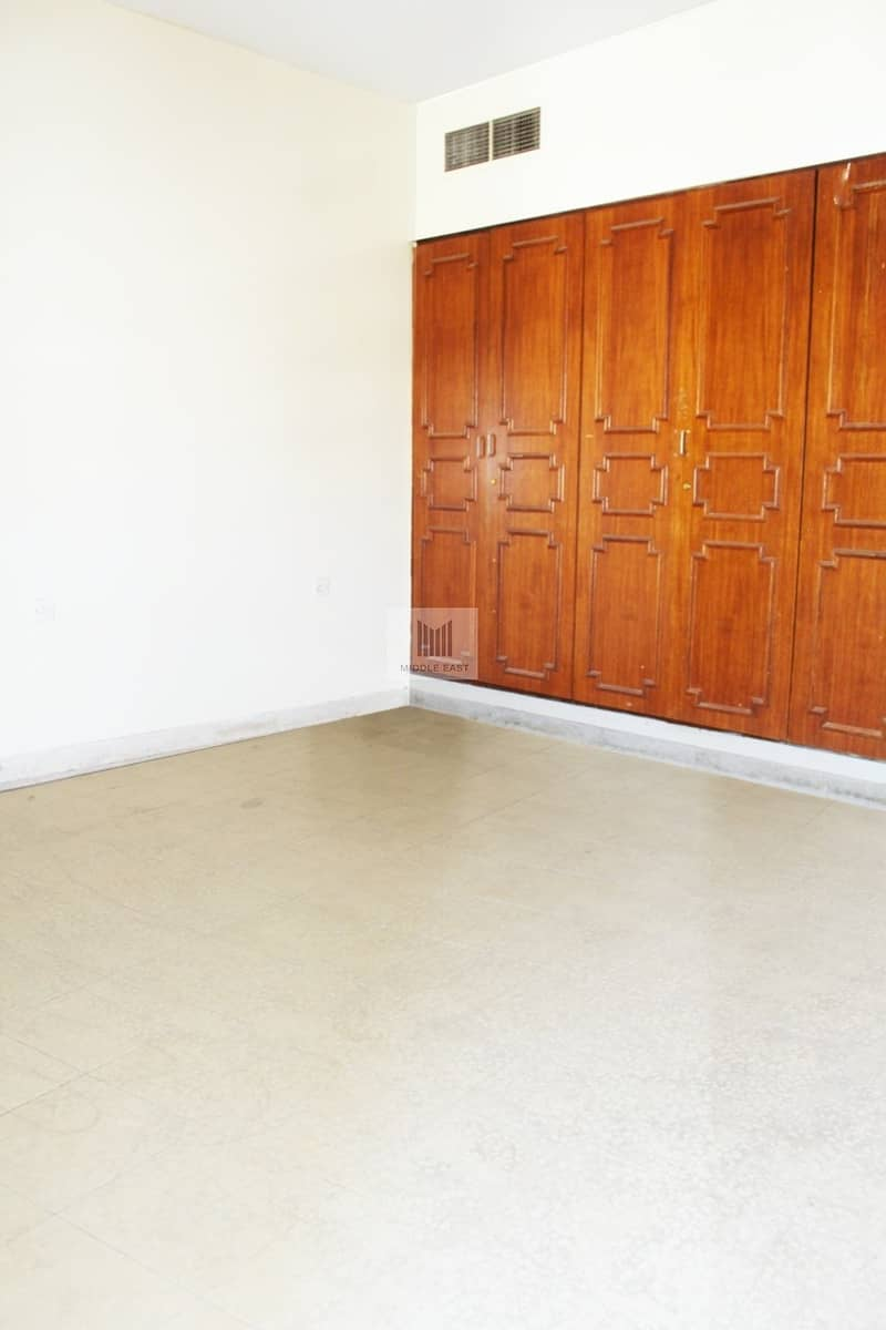 2 Sharing Allowed | Very Large Apartment | Best Location in Deira