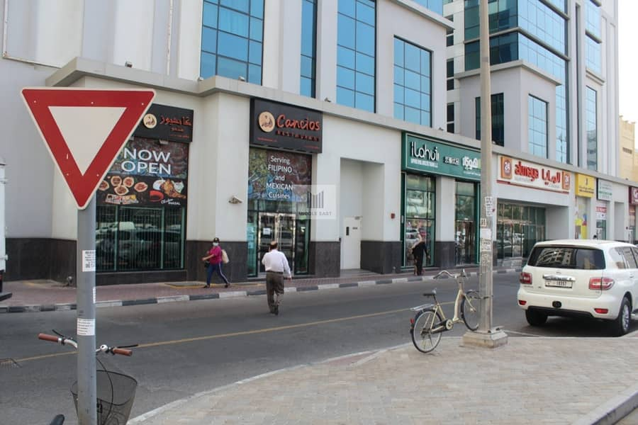 13 Sharing Allowed | Very Large Apartment | Best Location in Deira