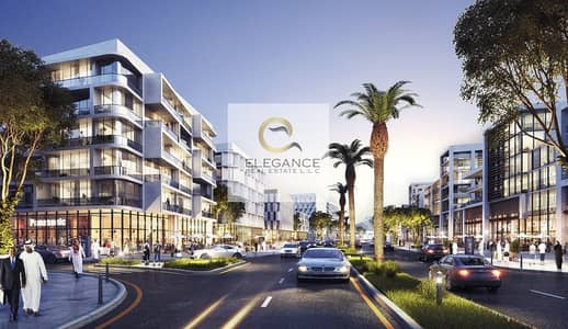 1 Bedroom Apartment for Sale in Aljada, Sharjah - 1 Bed Apartment For Sale