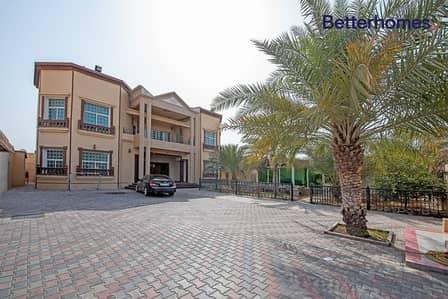 فیلا 8 غرف نوم للبيع في البرشاء، دبي - 6+2 bedrooms | 2 Villa's | Great Location