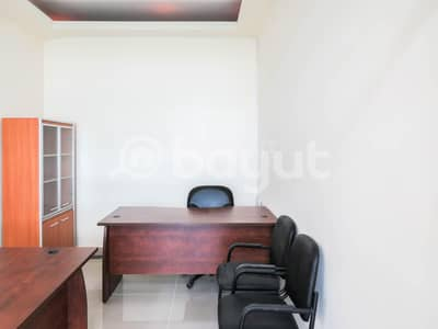 Affordable| Short term Contract| Office Space