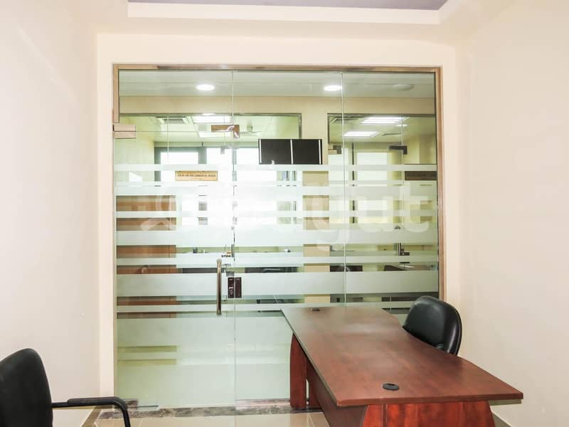 2 Affordable| Short term Contract| Office Space