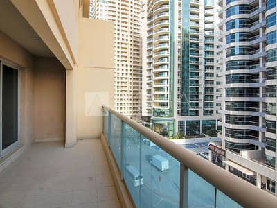 2 Bedroom Apartment for Sale in Dubai Marina, Dubai - VACANT | Large Size | 3 Toilets | High Floor