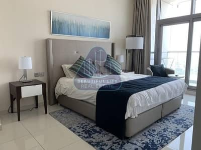 Studio for Rent in Business Bay, Dubai - Fully Furnished Studio