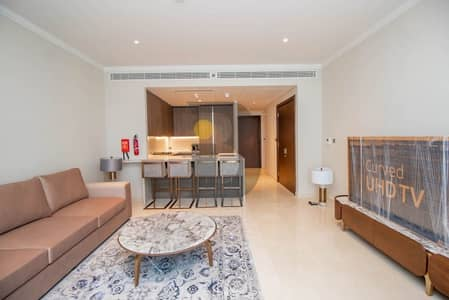 3 Bedroom Flat for Rent in Jumeirah Lake Towers (JLT), Dubai - Fully Furnished I Luxury Upgraded I With Balcony