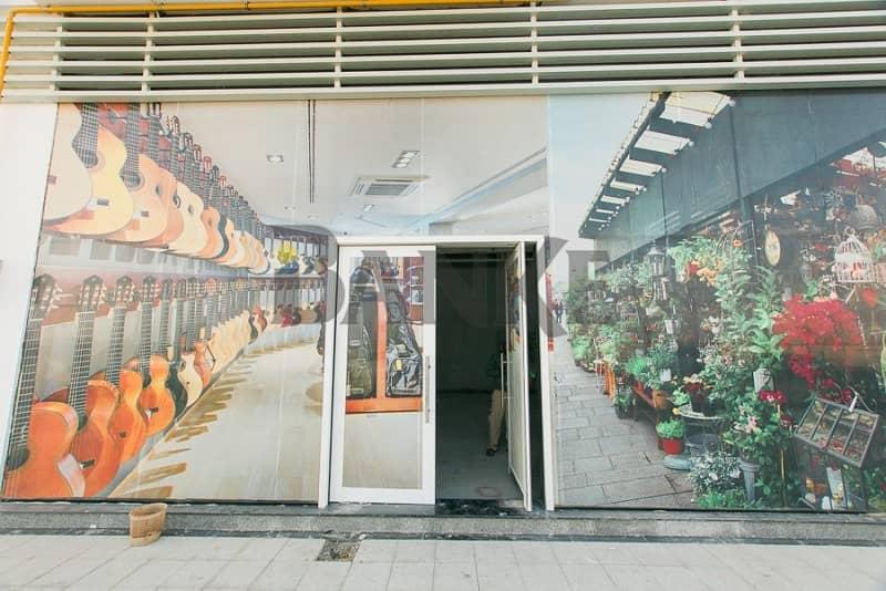 13 Spacious new retail shop in Glitz 3