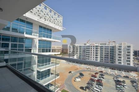 1 Bedroom Flat for Rent in Dubai Studio City, Dubai - Brand New 1BR for rent in Dubai Studio City