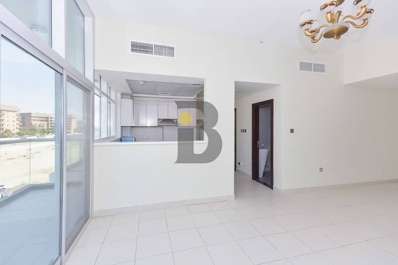 Contemporary 2 Bedroom in a State of the Art Building