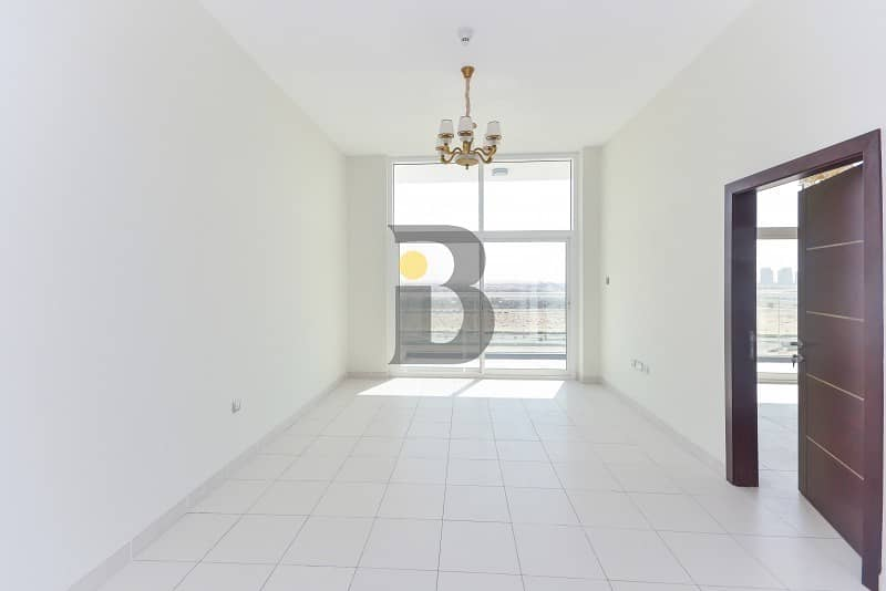 2 Contemporary 2 Bedroom in a State of the Art Building