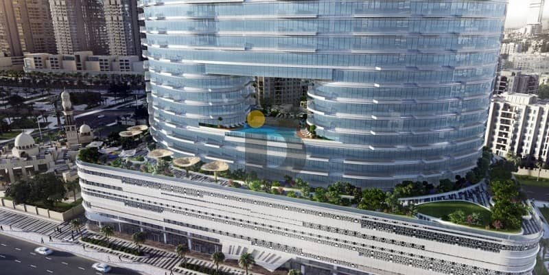15 Amazing Dubai Downtown 3bed luxury apartment Burj Khalifa view