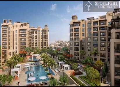 2 YEAR POST HANDOVER PLAN - DLD WAIVER OFFER - GET YOUR PREMIUM RESIDENCE NOW  BY MJL!