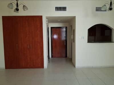 استوديو  للايجار في واحة دبي للسيليكون، دبي - شقة في يونيفيرسيتي فيو واحة دبي للسيليكون 23000 درهم - 4757573