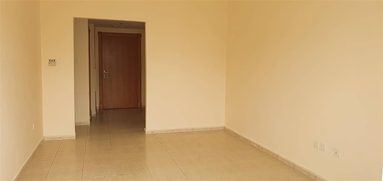 14 Specious   Well Maintained   1 Bedroom   Balcony