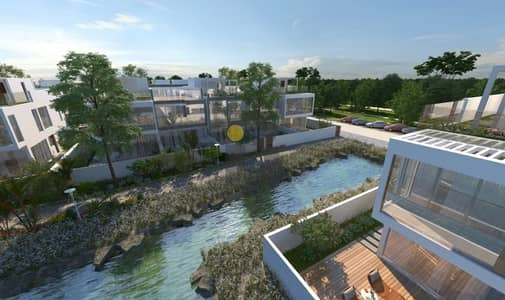 Amazing Luxury Townhouse 3 bed GOLF VIEW