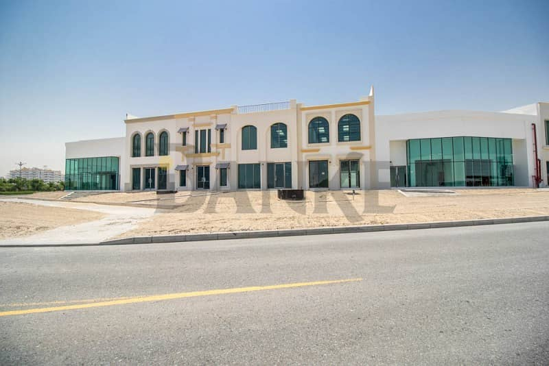 Costra Business Park | Warehouse | 48.5 KW