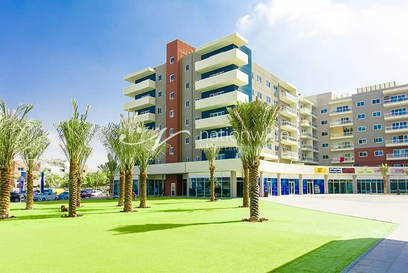 Spacious Ground Floor 3 BR Apartment with Rental Back In Al Reef