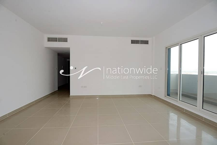 2 Spacious Ground Floor 3 BR Apartment with Rental Back In Al Reef