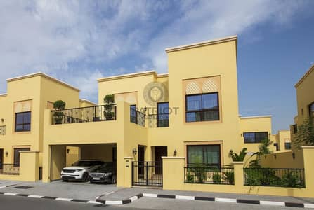 Beautiful Very Spacious 4 Bedroom Villa Exclusive For GCC Nationals Only