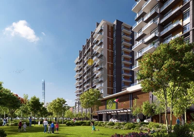 Central location Brand new 1 Bedroom | Mohammad Bin Rashid City