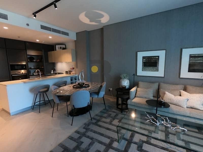 2 Central location Brand new 1 Bedroom | Mohammad Bin Rashid City