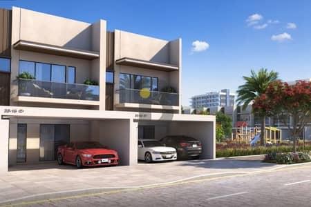 تاون هاوس 2 غرفة نوم للبيع في مدينة ميدان، دبي - Amazing 2 Bedroom Townhouse / Meydan City
