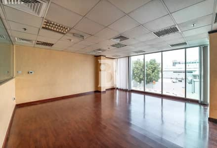 Fitted offices near Oasis mall on SZR-best value for money