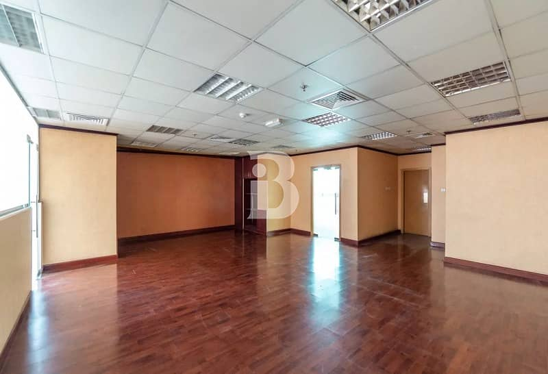 2 Fitted offices near Oasis mall on SZR-best value for money