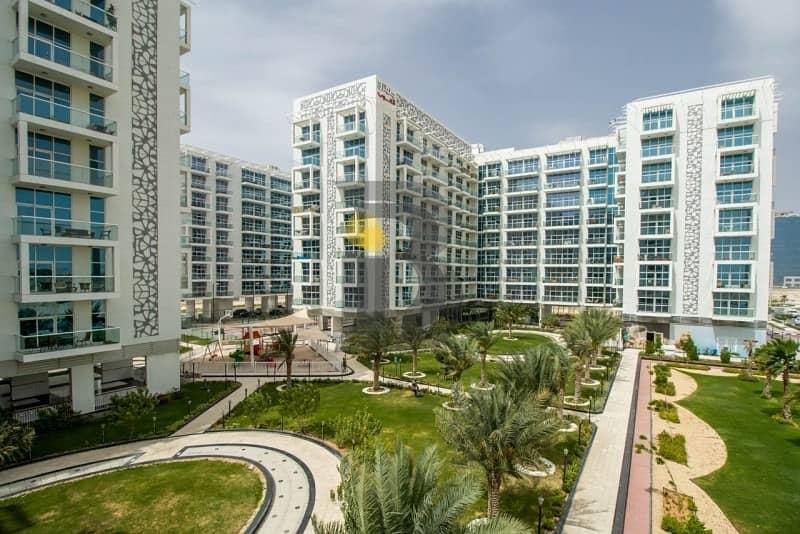 Spacious 2 Bed in Glitz 3 | Dubai Studio City