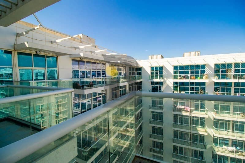 29 2 Bedroom + Maids | Glitz3 Tower 1| Dubai Studio City